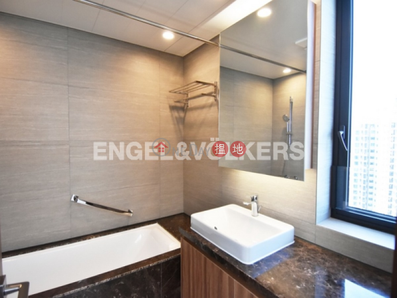 3 Bedroom Family Flat for Rent in Central Mid Levels | Magazine Gap Towers Magazine Gap Towers Rental Listings