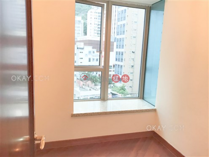 HK$ 15.5M | The Avenue Tower 1 Wan Chai District Popular 2 bedroom with balcony | For Sale