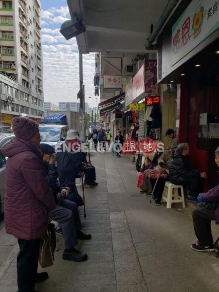 西營盤開放式筍盤出租|住宅單位-29薄扶林道 | 西區-香港-出租HK$ 50,000/ 月