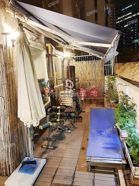 Block B Bellevue (Bellevue) Court | 1 bedroom Low Floor Flat for Sale | 22 Sun Sing Street | Eastern District | Hong Kong | Sales HK$ 5.6M