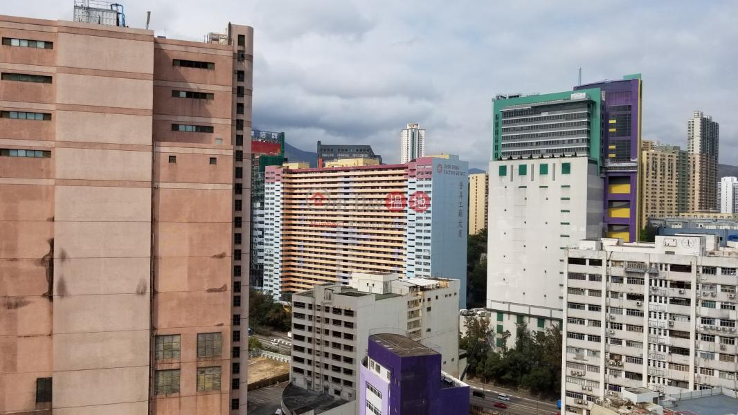 美基工業大廈極高層|工業大廈|出租樓盤HK$ 26,000/ 月