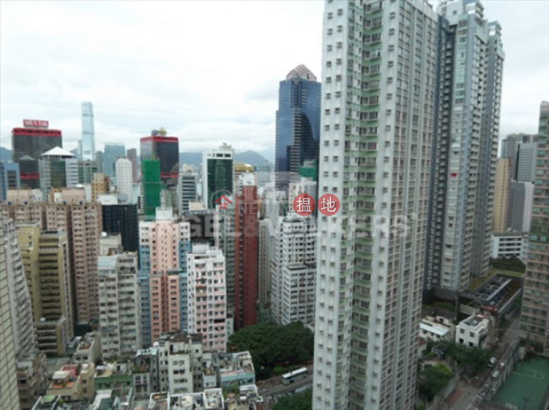 1 Bed Flat for Sale in Soho | 8 U Lam Terrace | Central District Hong Kong, Sales | HK$ 8.5M