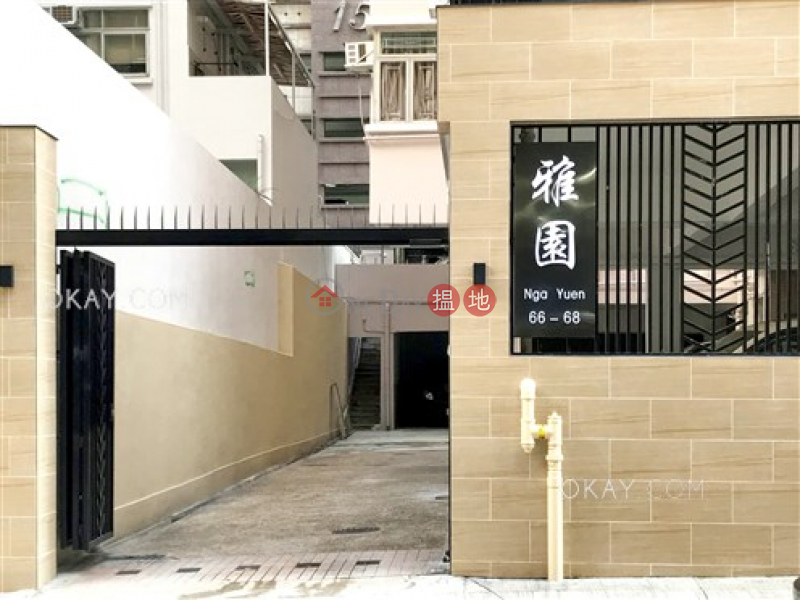 Lovely 2 bedroom in Happy Valley | Rental | Nga Yuen 雅園 Rental Listings