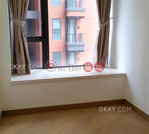 Charming 2 bedroom with balcony | Rental|Wan Chai DistrictWarrenwoods(Warrenwoods)Rental Listings (OKAY-R114681)_0