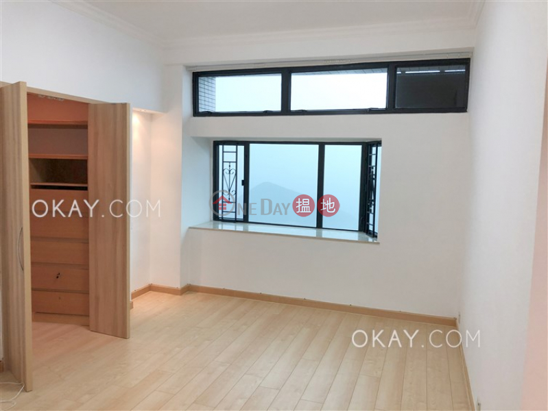Exquisite 2 bedroom with balcony & parking | Rental | Tower 1 37 Repulse Bay Road 淺水灣道 37 號 1座 Rental Listings