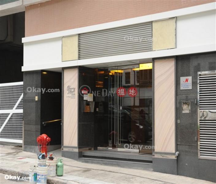 HK$ 21,000/ 月 匡景居 中區 2房1廁,極高層,海景《匡景居出租單位》