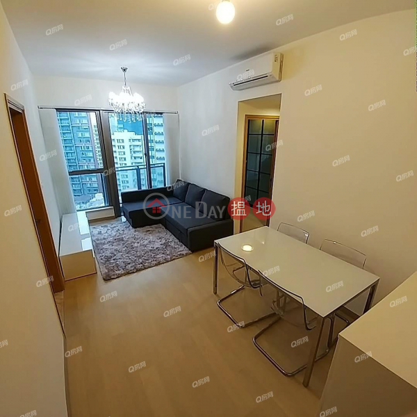 Property Search Hong Kong | OneDay | Residential | Rental Listings | Grand Austin Tower 1A | 2 bedroom Mid Floor Flat for Rent