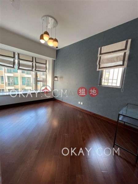 Practical 3 bedroom with balcony | Rental | 23 Fo Chun Road | Tai Po District | Hong Kong Rental | HK$ 29,000/ month