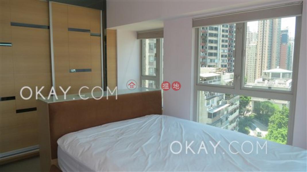 2房2廁,星級會所,露台匯賢居出售單位-1高街 | 西區|香港|出售-HK$ 1,600萬