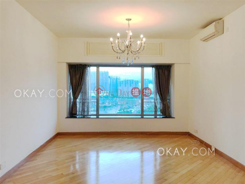 Tasteful 3 bedroom with harbour views | Rental 1 Austin Road West | Yau Tsim Mong | Hong Kong | Rental HK$ 45,000/ month