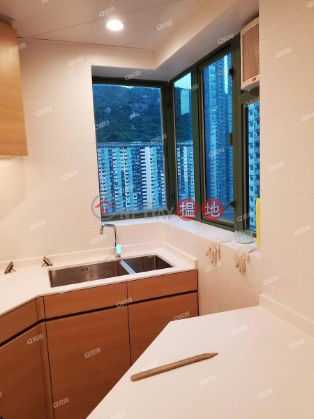 Property Search Hong Kong | OneDay | Residential, Sales Listings | Y.I | 3 bedroom High Floor Flat for Sale