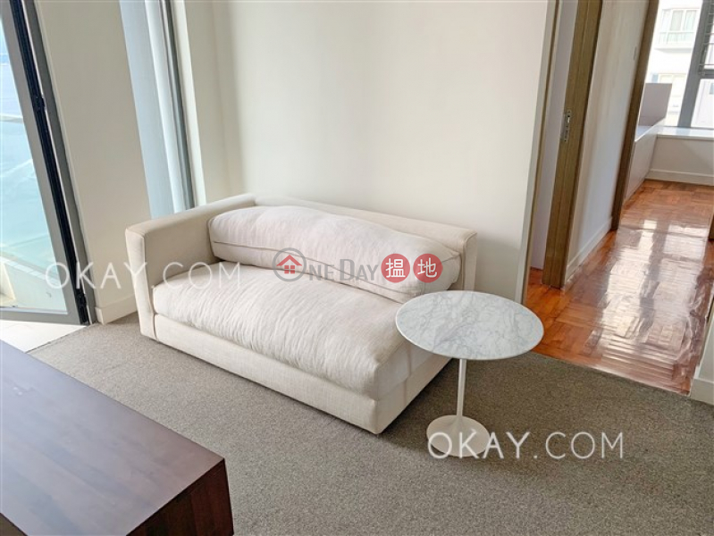 Property Search Hong Kong   OneDay   Residential   Rental Listings, Charming 3 bed on high floor with sea views & balcony   Rental