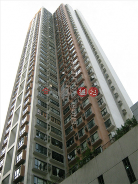 HK$ 29,000/ month | Valiant Park, Western District | 2 Bedroom Flat for Rent in Mid Levels West