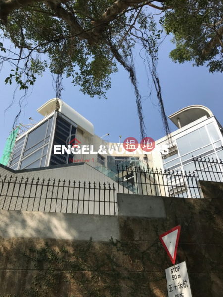 4 Bedroom Luxury Flat for Sale in Peak, Yue Hei Yuen 裕熙園 Sales Listings | Central District (EVHK43297)