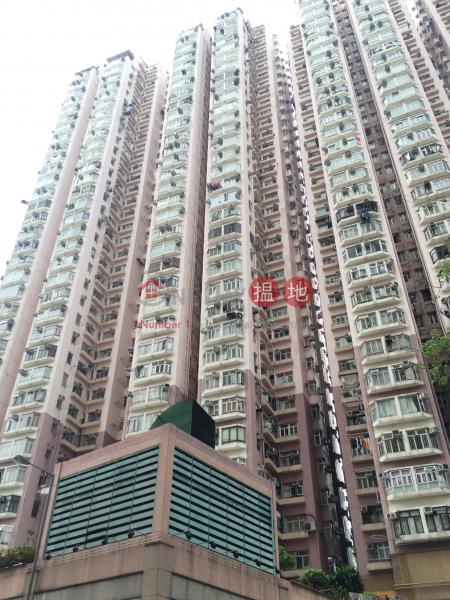 Tsuen Wan Centre Block 18 (Tsinan House) (Tsuen Wan Centre Block 18 (Tsinan House)) Tsuen Wan West|搵地(OneDay)(1)