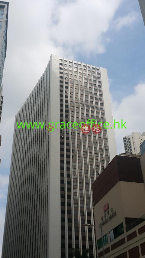 灣仔-胡忠大廈 灣仔區胡忠大廈(Wu Chung House)出售樓盤 (KEVIN-5722443913)_0