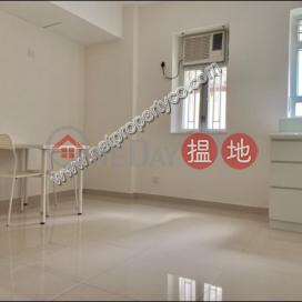 Contemporary Elegant Walk Up Apartment 灣仔區金石樓(Kam Sek Building)出租樓盤 (A046591)_0