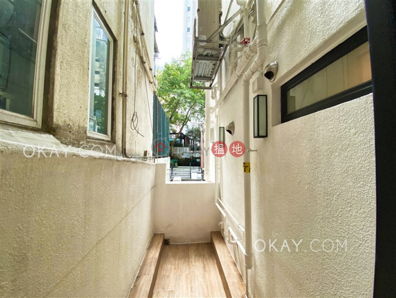 Property Search Hong Kong | OneDay | Residential | Rental Listings, Stylish 1 bedroom with terrace | Rental