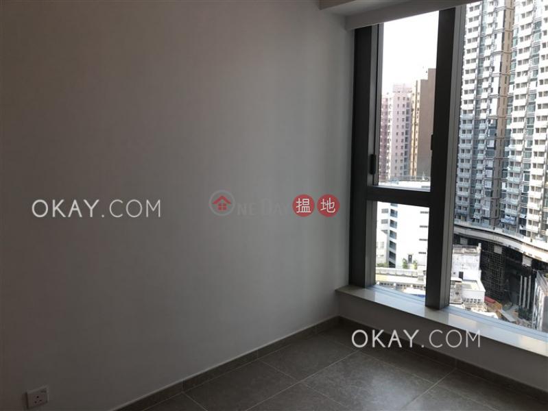 1房1廁,極高層,可養寵物,露台《RESIGLOW薄扶林出租單位》|8興漢道 | 西區|香港|出租HK$ 26,800/ 月
