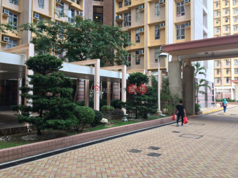 東旭苑 東曉閣 (Tung Yuk Court Tung Hiu House) 筲箕灣|搵地(OneDay)(2)