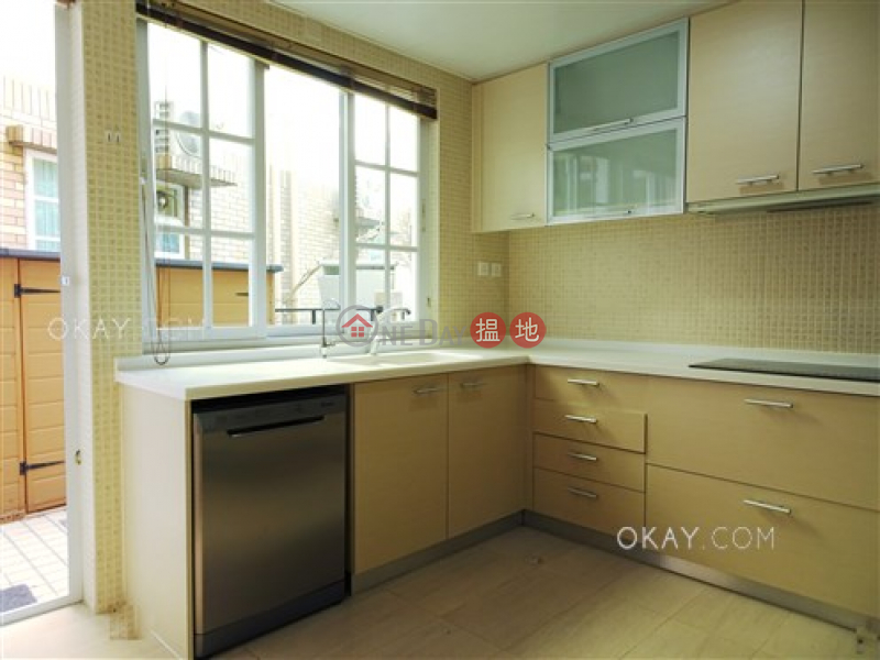 Property Search Hong Kong | OneDay | Residential | Rental Listings | Unique house with rooftop, terrace & balcony | Rental