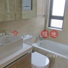 Charming 3 bedroom on high floor with sea views   Rental
