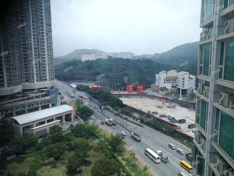 Property Search Hong Kong | OneDay | Residential Sales Listings, Bouquet (Tower 9 - R Wing) Phase 2C La Splendeur Lohas Park | 2 bedroom Low Floor Flat for Sale
