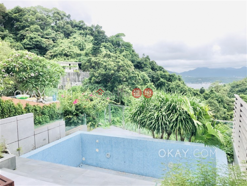 Luxurious house with sea views, rooftop & balcony | Rental | Capital Villa 歡景花園 Rental Listings