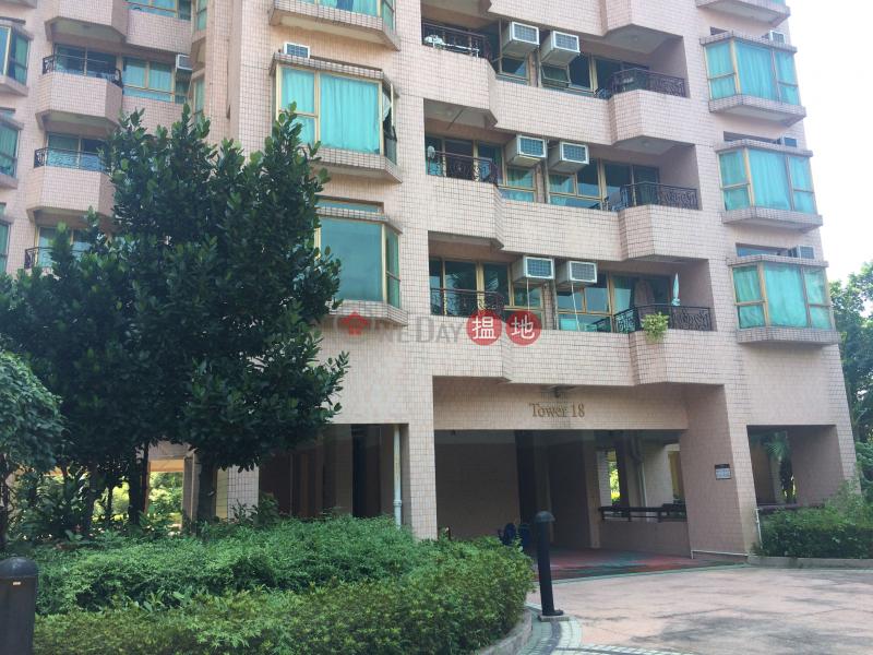 香港黃金海岸 18座 (Hong Kong Gold Coast Block 18) 掃管笏|搵地(OneDay)(1)