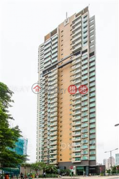 香港搵樓|租樓|二手盤|買樓| 搵地 | 住宅出售樓盤-3房2廁,星級會所,可養寵物,連租約發售《匯賢居出售單位》