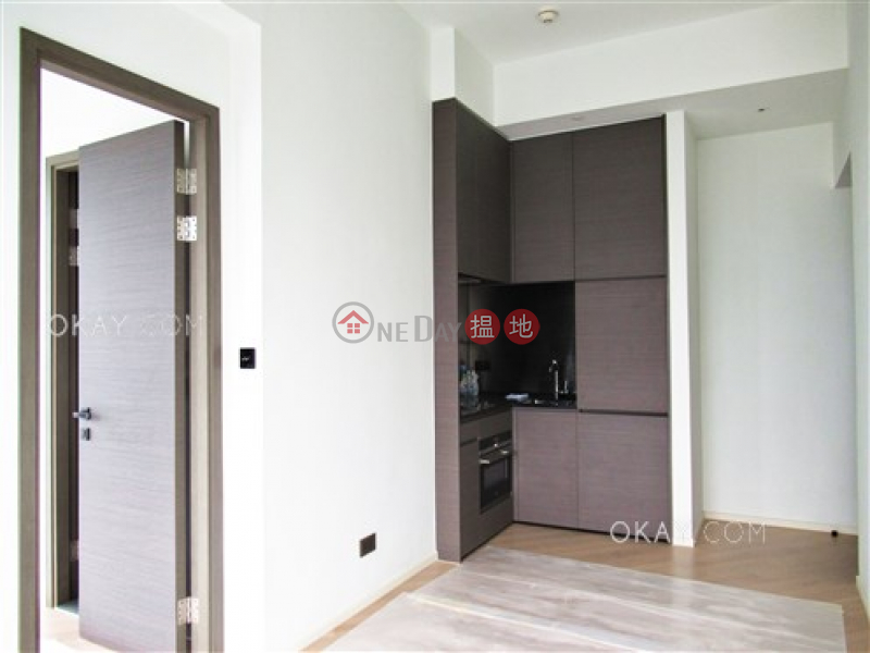 HK$ 14M, Artisan House | Western District Stylish 1 bedroom on high floor with balcony | For Sale