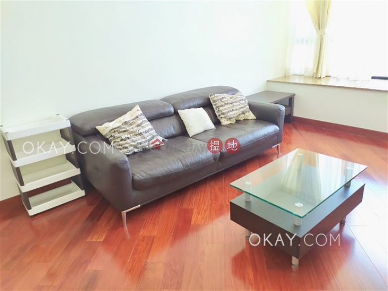 HK$ 46,000/ month The Arch Star Tower (Tower 2) | Yau Tsim Mong, Rare 3 bedroom on high floor with harbour views | Rental