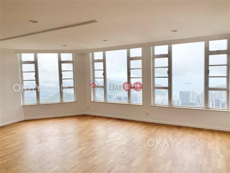 香港搵樓 租樓 二手盤 買樓  搵地   住宅出租樓盤 4房3廁,極高層,連車位《La Hacienda出租單位》