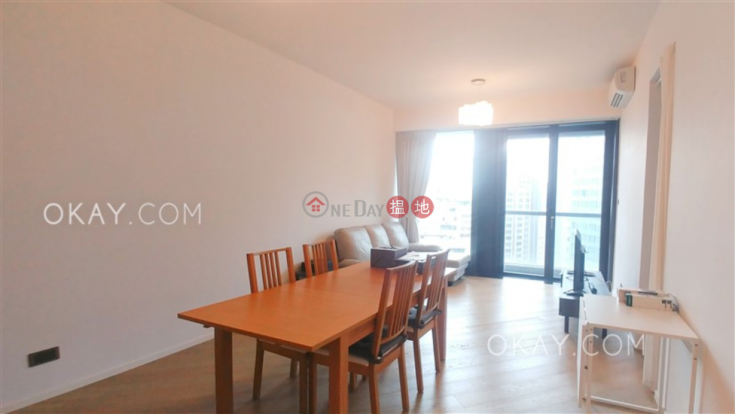 Unique 3 bedroom with balcony   Rental, Tower 5 The Pavilia Hill 柏傲山 5座 Rental Listings   Eastern District (OKAY-R291737)