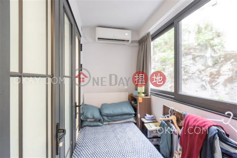 Efficient 2 bedroom with balcony | For Sale|Wah Hing Industrial Mansions(Wah Hing Industrial Mansions)Sales Listings (OKAY-S267578)_0