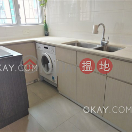 Stylish 4 bedroom on high floor with sea views | Rental|Kam Kin Mansion(Kam Kin Mansion)Rental Listings (OKAY-R70515)_3