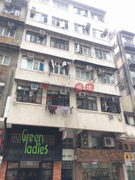 168-170 Queen\'s Road West (168-170 Queen\'s Road West) Sheung Wan|搵地(OneDay)(1)