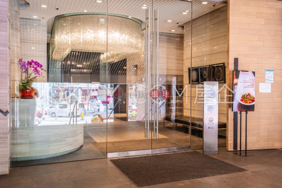 香港搵樓 租樓 二手盤 買樓  搵地   住宅 出租樓盤-1房1廁,極高層,露台壹環出租單位