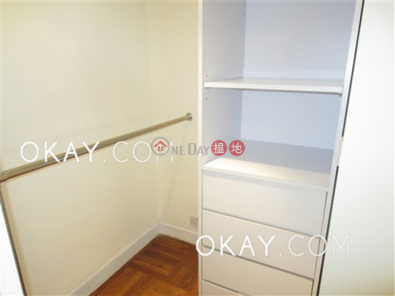 HK$ 120,000/ month | Parkview Corner Hong Kong Parkview Southern District | Stylish 3 bedroom with balcony & parking | Rental