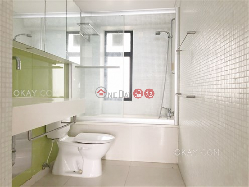 Beautiful 4 bed on high floor with balcony & parking | Rental 9 Kotewall Road | Western District Hong Kong Rental | HK$ 75,000/ month
