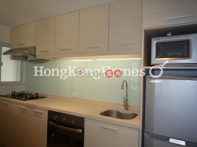 Property Search Hong Kong   OneDay   Residential Rental Listings, 1 Bed Unit for Rent at Caine Building