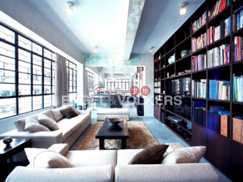 HK$ 85,000/ month 60 Staunton Street, Central District 2 Bedroom Flat for Rent in Soho