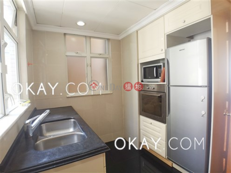 Property Search Hong Kong | OneDay | Residential, Rental Listings | Stylish 3 bedroom on high floor | Rental