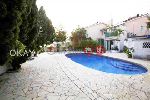 Beautiful house with parking | Rental|Sai KungCasa Del Mar(Casa Del Mar)Rental Listings (OKAY-R286113)_0