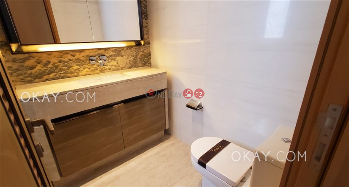 Luxurious 3 bedroom with balcony | Rental, 23 Graham Street | Central District Hong Kong | Rental | HK$ 47,000/ month