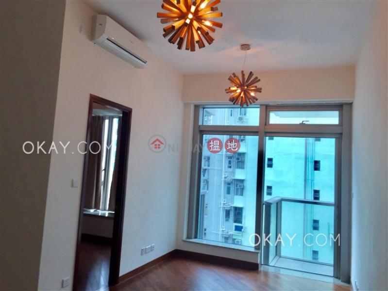 Generous 1 bedroom with balcony | Rental, The Avenue Tower 2 囍匯 2座 Rental Listings | Wan Chai District (OKAY-R289276)