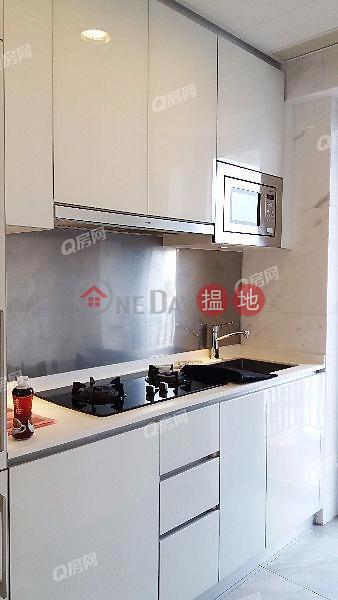 18 Upper East | 2 bedroom High Floor Flat for Sale | 18 Upper East 港島‧東18 Sales Listings