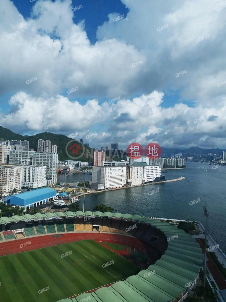 Property Search Hong Kong | OneDay | Residential Sales Listings Tower 9 Island Resort | 3 bedroom Mid Floor Flat for Sale