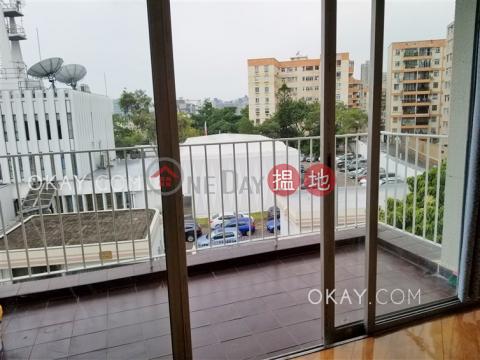 Lovely 3 bedroom on high floor with balcony & parking | Rental|PHOENIX COURT(PHOENIX COURT)Rental Listings (OKAY-R387653)_0
