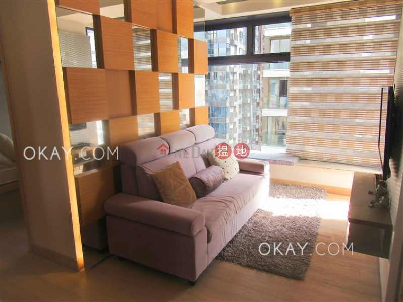 Property Search Hong Kong | OneDay | Residential, Rental Listings | Nicely kept 3 bedroom on high floor with balcony | Rental